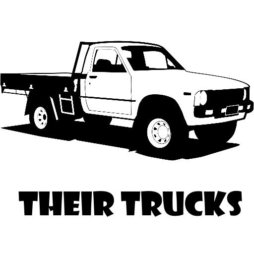 Their Trucks